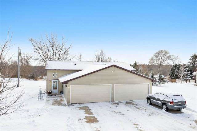 3850 Champeau Road, New Franken, WI 54229 (#50235447) :: Town & Country Real Estate
