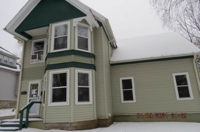 601 W Thorne Street, Ripon, WI 54971 (#50235452) :: Town & Country Real Estate