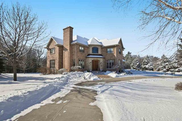2520 Meadow Breeze Court, Green Bay, WI 54311 (#50235463) :: Symes Realty, LLC