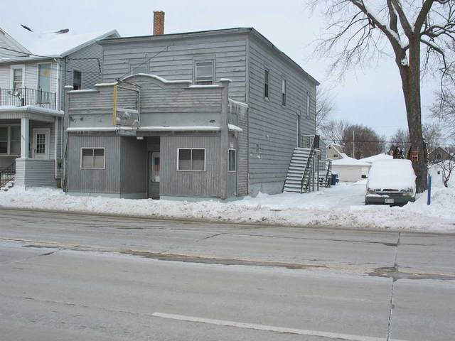 1402 Oshkosh Avenue, Oshkosh, WI 54902 (#50235475) :: Symes Realty, LLC