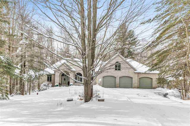 1815 Zion Lane, Abrams, WI 54101 (#50235478) :: Town & Country Real Estate