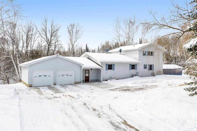 W4923 Hwy G, Porterfield, WI 54159 (#50235480) :: Town & Country Real Estate