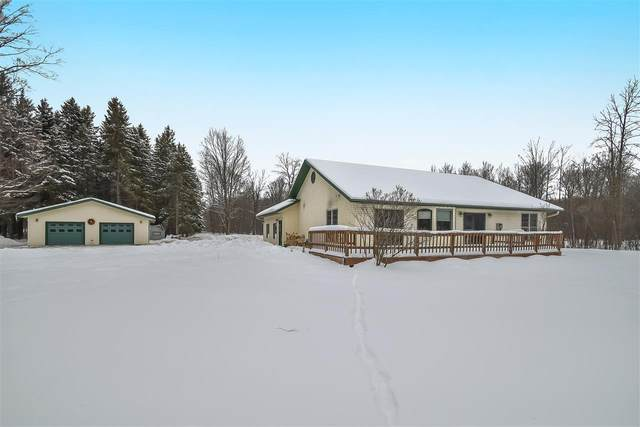 W7626 Edison Road, Bryant, WI 54418 (#50235483) :: Town & Country Real Estate
