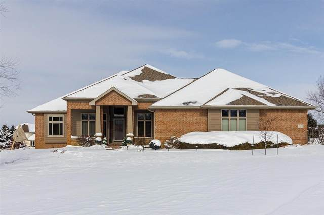 N175 Oakwood Avenue, Neenah, WI 54956 (#50235496) :: Carolyn Stark Real Estate Team