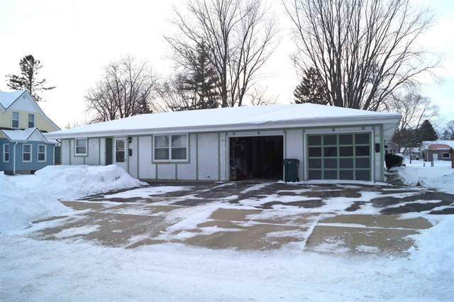 251 N Depot Street, Juneau, WI 53039 (#50235511) :: Town & Country Real Estate