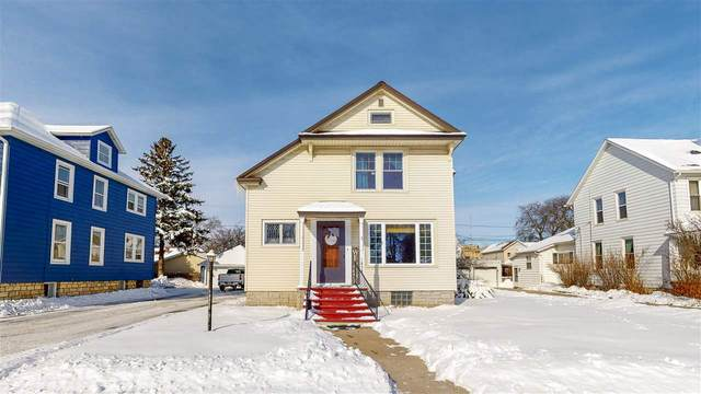 1838 Liberty Street, Marinette, WI 54143 (#50235524) :: Town & Country Real Estate