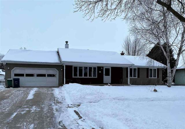 199 Guindon Boulevard, Fond Du Lac, WI 54935 (#50235533) :: Carolyn Stark Real Estate Team