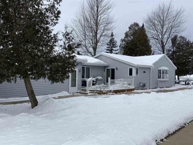 W5792 Cedar Avenue, Shawano, WI 54166 (#50235546) :: Town & Country Real Estate