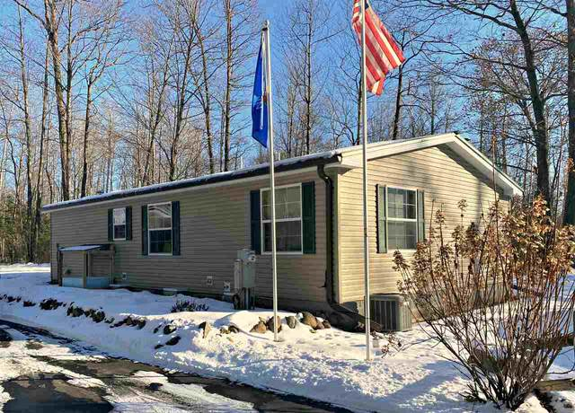 W5495 Squaw Creek Road, Wausaukee, WI 54177 (#50235553) :: Symes Realty, LLC