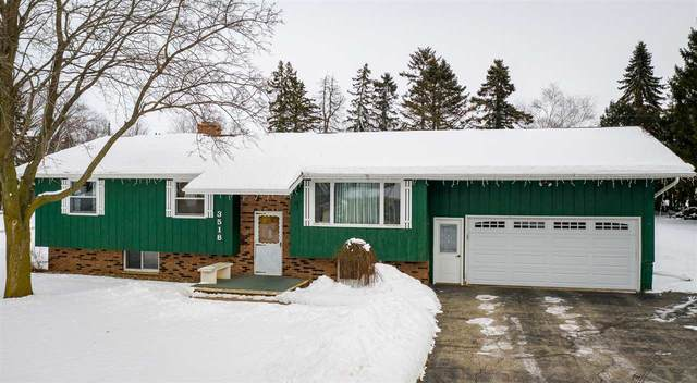 3518 N Spruce Street, Appleton, WI 54914 (#50235555) :: Town & Country Real Estate