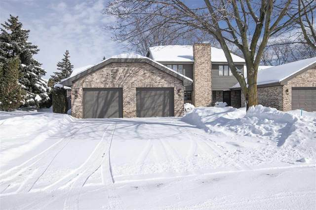 96 Spencer Village Court, Appleton, WI 54914 (#50235556) :: Town & Country Real Estate
