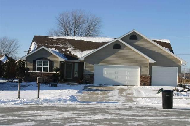 5125 N Fuji Court, Appleton, WI 54913 (#50235583) :: Town & Country Real Estate