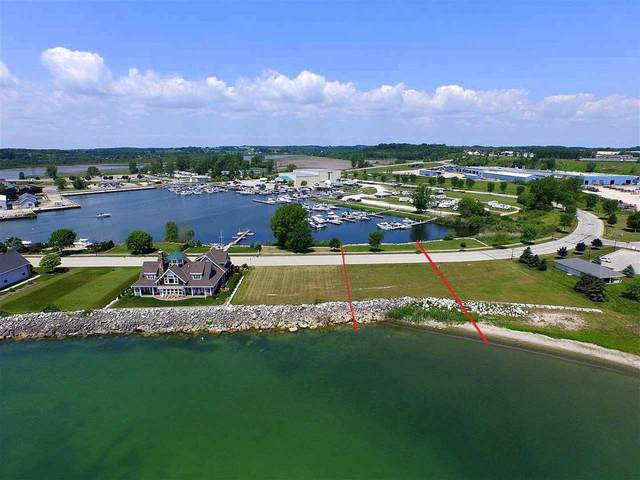 360 Hathaway Drive, Kewaunee, WI 54216 (#50235588) :: Town & Country Real Estate