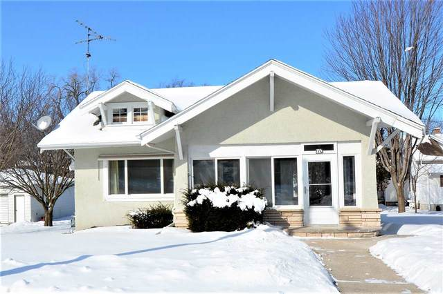 170 E Main Street, Chilton, WI 53014 (#50235589) :: Town & Country Real Estate