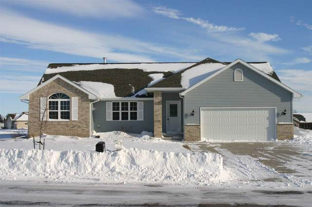 N2380 Heavenly Drive, Greenville, WI 54942 (#50235590) :: Town & Country Real Estate