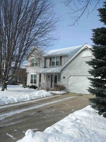 3401 Edinburgh Road, Green Bay, WI 54311 (#50235594) :: Town & Country Real Estate