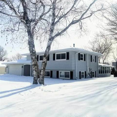 2109 Hickory Lane, New Holstein, WI 53061 (#50235601) :: Town & Country Real Estate