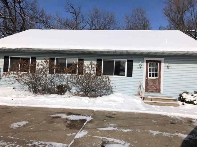 1035 Royalton Street, Waupaca, WI 54981 (#50235602) :: Carolyn Stark Real Estate Team