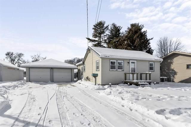 165 Mckinley Street, Kaukauna, WI 54130 (#50235606) :: Town & Country Real Estate