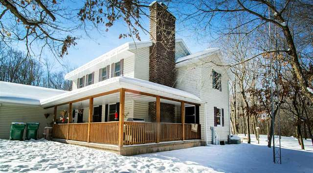 E2161 Miracle Mountain Way, Waupaca, WI 54981 (#50235612) :: Town & Country Real Estate