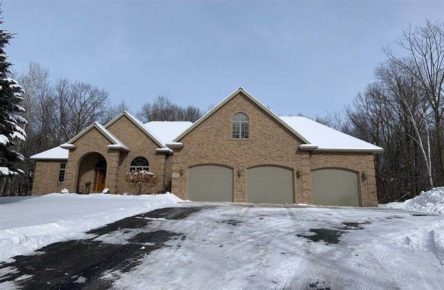 1418 W Ravine Court, Green Bay, WI 54313 (#50235622) :: Symes Realty, LLC