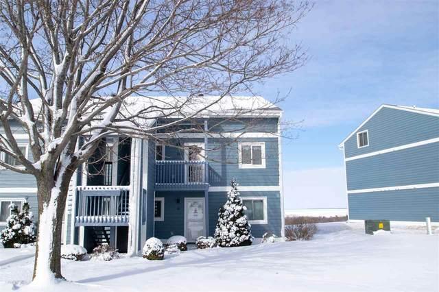 7565 Sunrise Ridge Lane B-12, Egg Harbor, WI 54209 (#50235625) :: Town & Country Real Estate