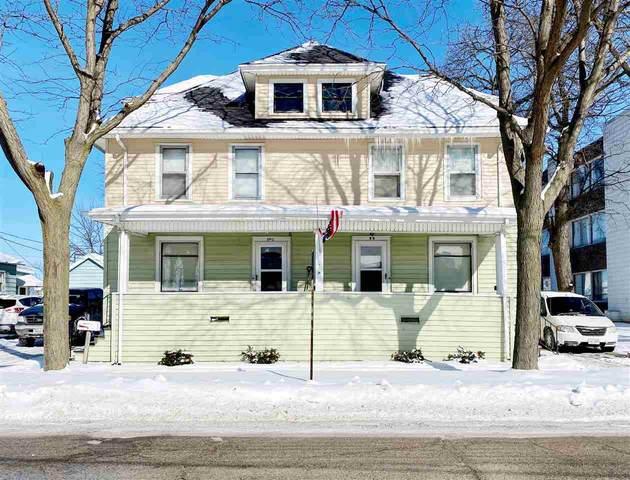 99 W 1ST Street, Fond Du Lac, WI 54935 (#50235628) :: Ben Bartolazzi Real Estate Inc