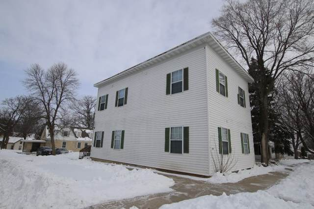 126 W 6TH Street, Kaukauna, WI 54130 (#50235692) :: Town & Country Real Estate