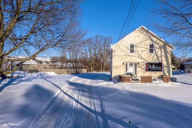 2854 Fond Du Lac Road, Oshkosh, WI 54902 (#50235694) :: Symes Realty, LLC