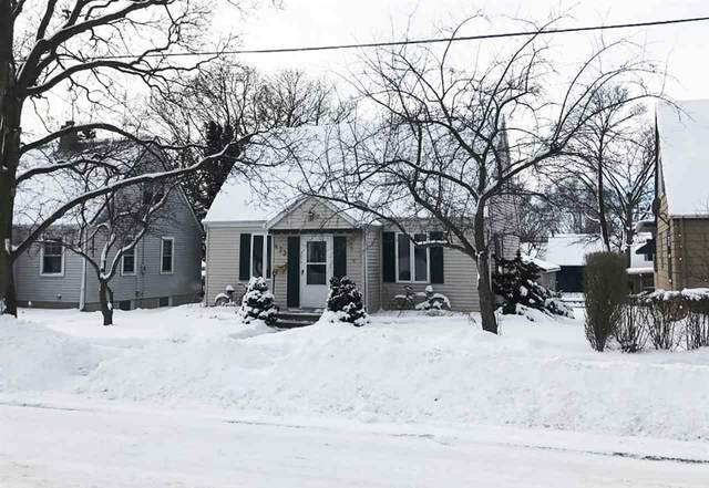 473 N 7TH Avenue, Sturgeon Bay, WI 54235 (#50235696) :: Town & Country Real Estate