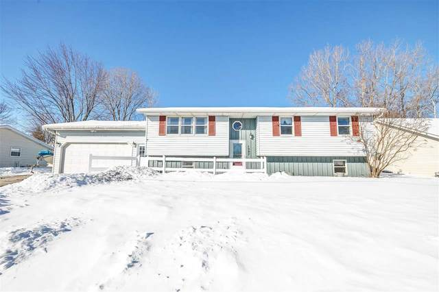 1297 Rockwell Road, Green Bay, WI 54313 (#50235698) :: Symes Realty, LLC