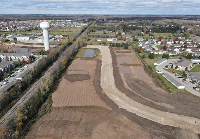 Evergreen Drive, GRAND CHUTE, WI 54913 (#50235718) :: Symes Realty, LLC