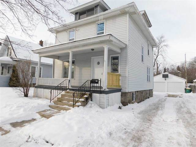 437 Western Avenue, Fond Du Lac, WI 54935 (#50235733) :: Town & Country Real Estate