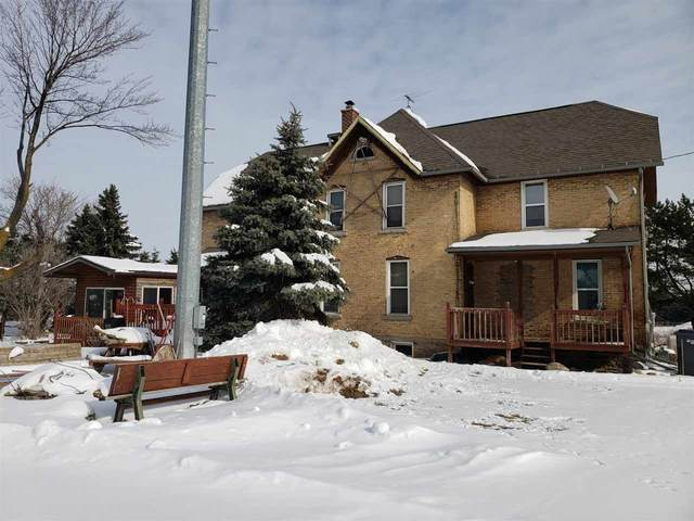 3546 Plank Road, Appleton, WI 54915 (#50235740) :: Dallaire Realty