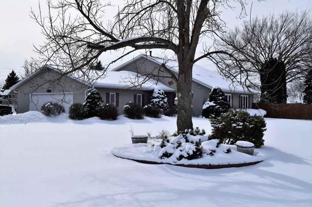 W4939 Takodah Drive, Fond Du Lac, WI 54935 (#50235741) :: Carolyn Stark Real Estate Team