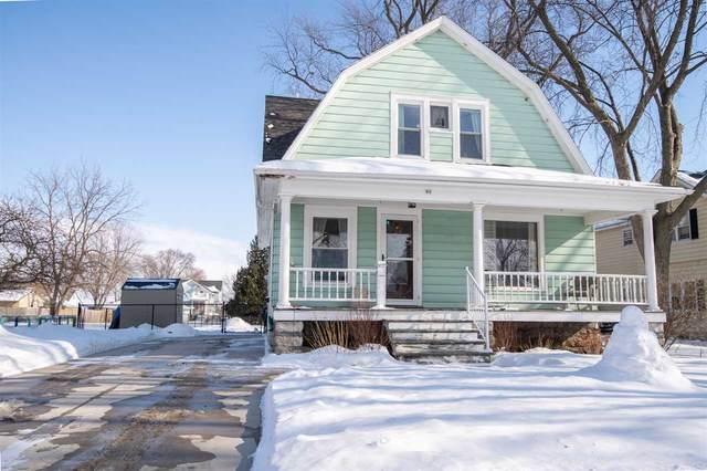 80 Eveline Street, Oshkosh, WI 54901 (#50235754) :: Town & Country Real Estate