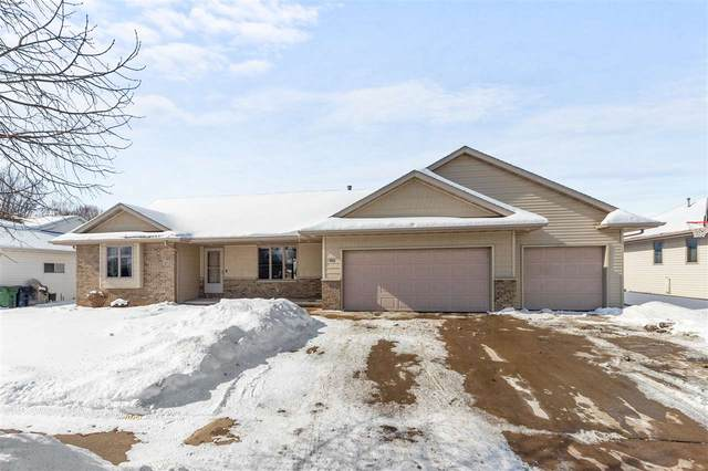 706 Rundquist Way, Kimberly, WI 54136 (#50235758) :: Carolyn Stark Real Estate Team