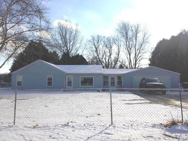 W5354 E Scott Street, Fond Du Lac, WI 54935 (#50235768) :: Town & Country Real Estate