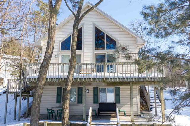 N4687 24TH Avenue, Wild Rose, WI 54984 (#50235783) :: Town & Country Real Estate