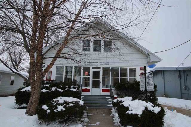 309 High Avenue, Oshkosh, WI 54901 (#50235789) :: Town & Country Real Estate