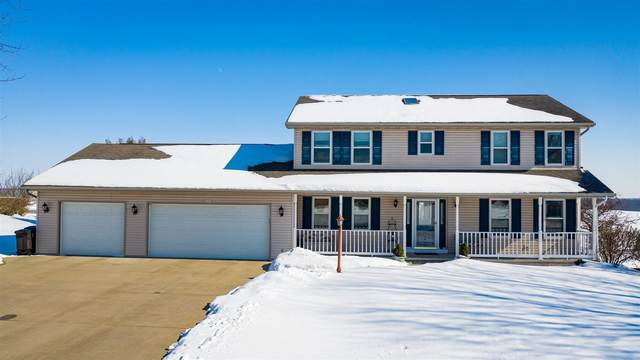 N2374 Joan Street, Greenville, WI 54942 (#50235795) :: Town & Country Real Estate