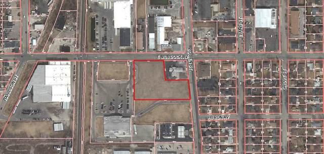 Bowen Street, Oshkosh, WI 54901 (#50235813) :: Town & Country Real Estate