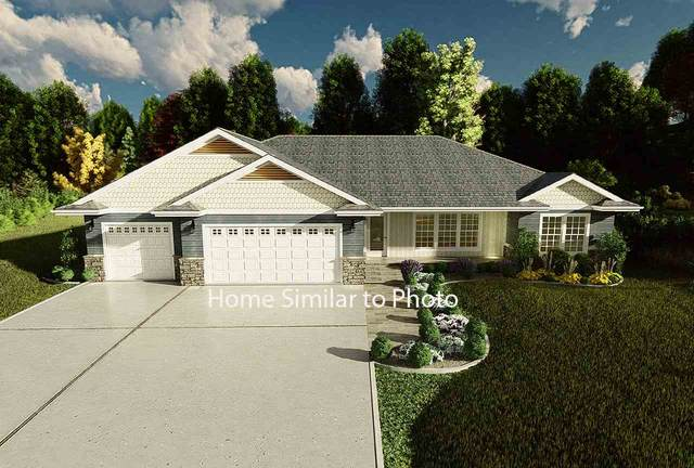 1249 Velsen Road, Green Bay, WI 54313 (#50235817) :: Todd Wiese Homeselling System, Inc.
