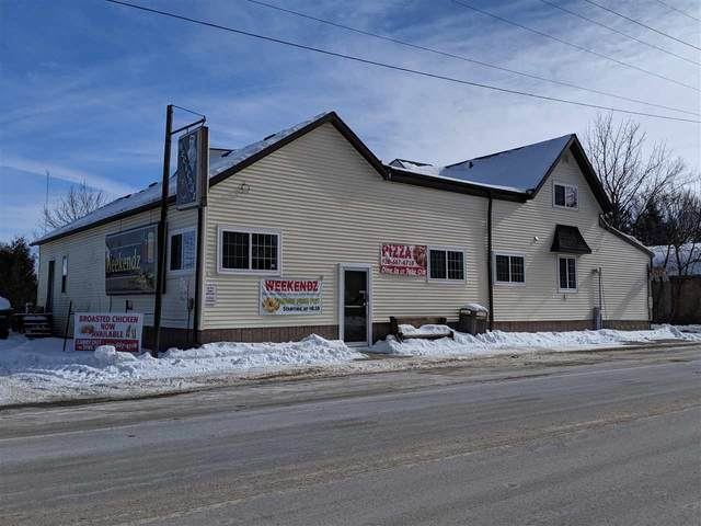 N890 Hwy W, Fremont, WI 54940 (#50235820) :: Town & Country Real Estate