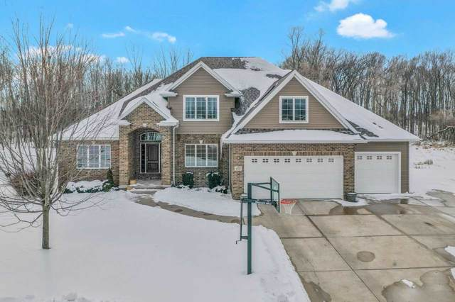 415 Hidden Hollow Court, Denmark, WI 54208 (#50235833) :: Symes Realty, LLC