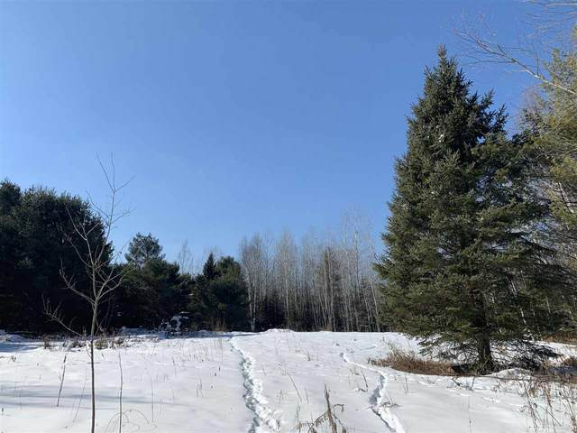 South Branch Road, Suring, WI 54174 (#50235836) :: Symes Realty, LLC