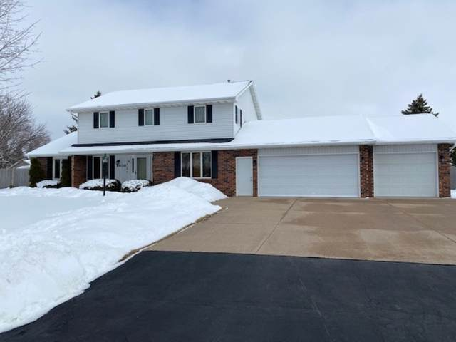 N408 Mapleridge Drive, Appleton, WI 54915 (#50235838) :: Town & Country Real Estate