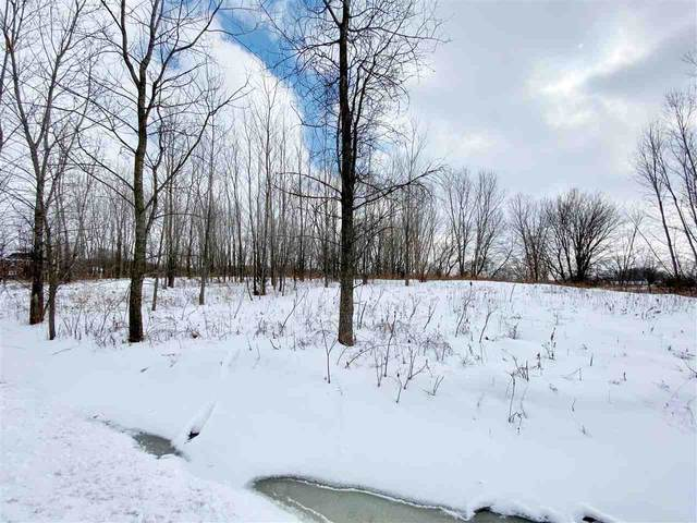 Marys Avenue, Fond Du Lac, WI 54935 (#50235842) :: Town & Country Real Estate