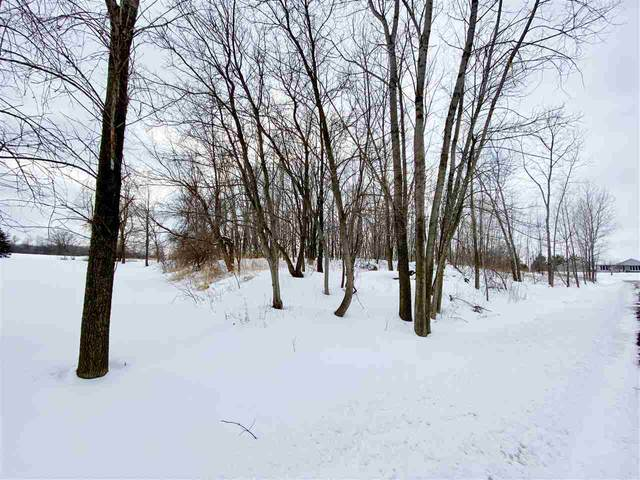 Marys Avenue, Fond Du Lac, WI 54935 (#50235843) :: Town & Country Real Estate