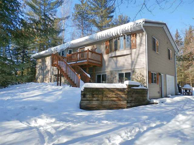 15088 Abby Court, Mountain, WI 54149 (#50235851) :: Town & Country Real Estate